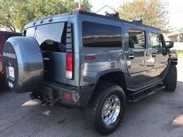 100 2005 hummer h 2 owner s manual 2005 used hummer h2 sut