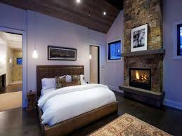 contemporary master bedroom fireplace bedroom ideas decor