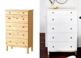 paint ikea dresser sarah sherman samuel cabin progress bedroom storage sarah sherman