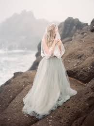 wedding dress photography grey wedding dress inspiration by greer gattuso photography