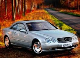 how reliable are mercedes mercedes cl 2002 2007 car reliability index reliability