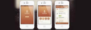 designer praktikum mobile app design australia singapore ovoc