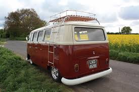 volkswagen type 5 used 1967 volkswagen camper for sale in canterbury pistonheads