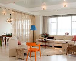 Room Divider Curtain Ideas - adorable curtain room divider curtain room divider houzz u2013 valeria