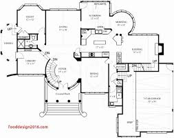 luxury ranch floor plans luxury ranch house plans floor plans for mansions how to