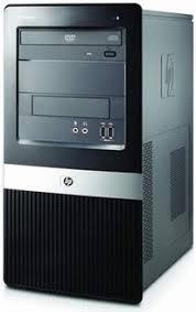 pc bureau hp 2 duo ordinateur de bureau hp compaq business desktop dx2400 e5200