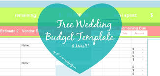 free budgets templates stick your as on a budget femme frugality