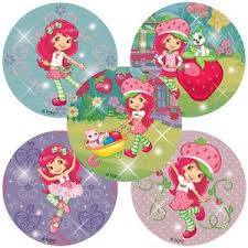 strawberry shortcake party supplies strawberry shortcake party supplies ebay