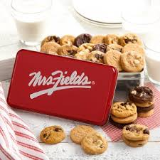 cookie gift baskets u0026 thank you gifts mrsfields com