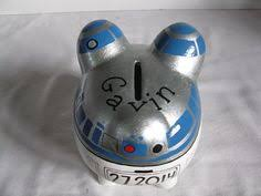 Personalized Silver Piggy Bank Piggy Bank Personalized Hand Painted Capt America Piggy Bank