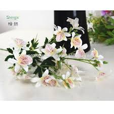 Cheap Fake Flowers List Manufacturers Of Small Fake Flower Buy Small Fake Flower