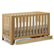 Non Convertible Cribs Sorelle Cortina 3 In 1 Convertible Crib With Drawer Buybuy Baby
