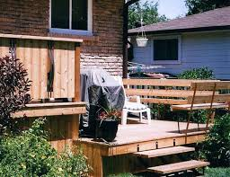 Deck Bench Bracket 14301 Image P2 Jpg