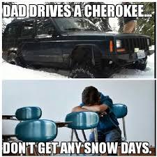 jeep snow meme hhaha jeep memes pinterest jeeps