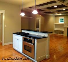 island kitchen hoods stove in island kitchen island with oven separate stove top from