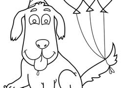 dog coloring pages u0026 printables education