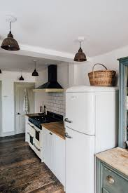 rebecca s minimalist period home rock my style uk daily neutral wickes kitchen with vintage details