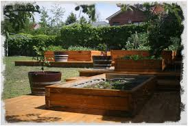 backyards stupendous backyard planter box ideas backyard