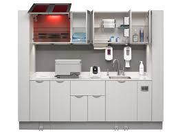 a dec inspire galley style sterilization center allows access to