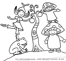 friendship coloring pages printable coloring pages kids