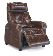 Zero Gravity Recliner Leather Gravity Recliner With Power Recline By Palliser