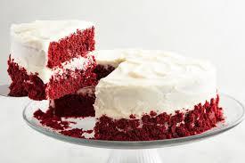photo cake best velvet cake recipe how to make easy velvet