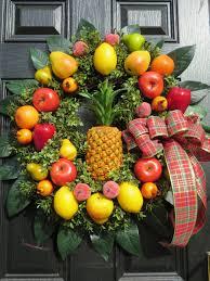 colonial williamsburg wreath door by hollyhillwreaths
