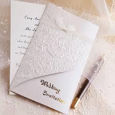 blank wedding invitation kits blank wedding invitation kits christmanista