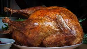 just in time for thanksgiving dinner traceable turkeys
