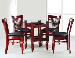 Wooden Restaurant Chairs Modern Wood Dining Tables With Modern Wood Dining Room Chairs