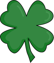 picture of four leaf clover free download clip art free clip