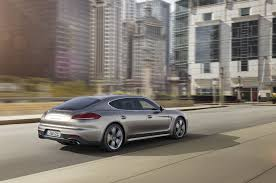 future porsche panamera 2014 porsche panamera turbo s specs and pricing announced