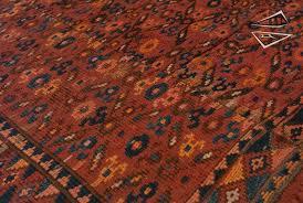 Flat Woven Runner Rugs Persian Senna Flat Weave Rug Runner 4 U0027 X 8 U0027