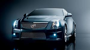 2011 cadillac cts coupe car pictures