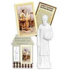 St Joseph Home by Gifts Of Faith Religious Tradition St Joseph Home Seller Figurine