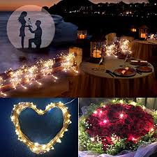Outdoor Solar Christmas Lights - new solar christmas lights 39 ft bendable waterproof 8 modes