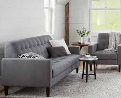 dania enjoy the refined comfort of the camilla sofa with a