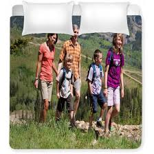 Custom Comforters Custom Photo Bedding Using Your Pictures Comforters Duvets Bed