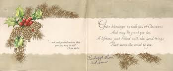 christmas postcards christmas carla at home page 2