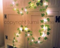 Decorative String Lights For Bedroom String Lights Etsy