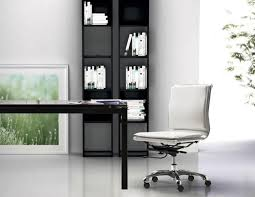 Wide Office Chairs White Office Chair