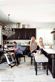 Old Hollywood Homes Then And Now Flip Or Flop U0027s Tarek And Christina El Moussa U0027s U0027rustic Glam U0027 House