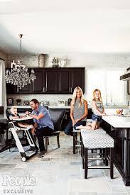 Atlanta Home Design And Remodeling Show Flip Or Flop U0027s Tarek And Christina El Moussa U0027s U0027rustic Glam U0027 House