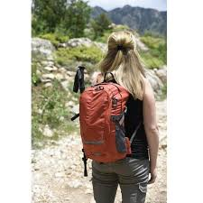 Alps Mountaineering Tri Awning Alps Mountaineering Hydro Trail 15 Day Backpack Orccgear Com