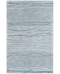 5 X 9 Area Rugs Kenneth Mink Waves 3 9 X 5 9 Area Rug Created For Macy S Rugs