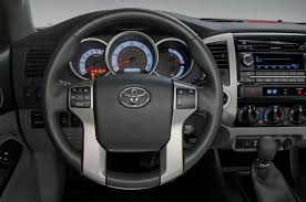toyota motors for sale 2013 toyota tacoma reviews and rating motor trend