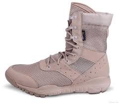 men u0027s ld desert boots lightweight lace up combat boots military