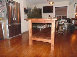 farmhouse kitchen island crafted reclaimed wood farmhouse kitchen island by