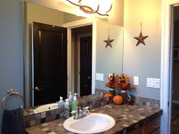 new paint color for guest bath that coordinates well with slate