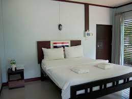 room hotel accommodation seaview rooms in pak bara pier koh lipe